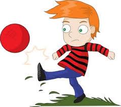 Image result for kickball clipart