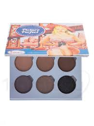 <b>Тени для век</b> The Balm Eyeshadow Palette Picture <b>Perfect</b> купить ...