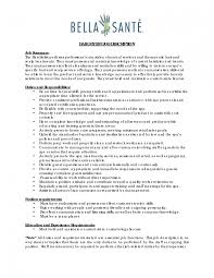 House Keeping Resume   Dns Resume Sample Perfect Resume Example Resume And Cover Letter