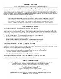 sample resume for residential painter cipanewsletter cover letter sample it project manager resume it project manager