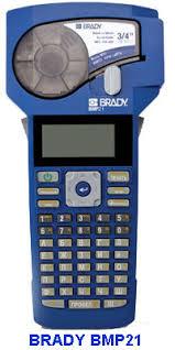 Оборудование - BRADY - Промышленная маркировка ... - Зелмарк