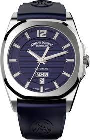 <b>Мужские часы Armand Nicolet</b> A650AAA-BU-GG4710U ...
