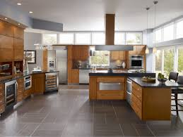 Restaurant Kitchen Floor Tile Restaurant Diner Layout Wheels Italian Build Counters Classic
