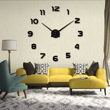 China <b>diy</b> clock,<b>wall</b> clock sticker,large <b>digital clock</b> from Wenzhou ...