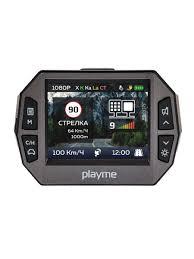 <b>Автомобильный видеорегистратор с радар-детектором</b> P600SG ...