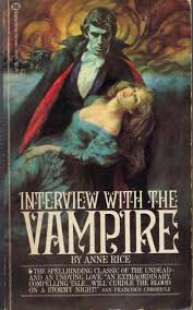 anne rice s interview the vampire book one of five in the anne rice s interview the vampire book one of five in the original vampire chronicles