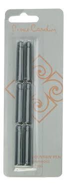 Купить <b>чернильные картриджи для перьевой</b> ручки (синие) 6шт ...