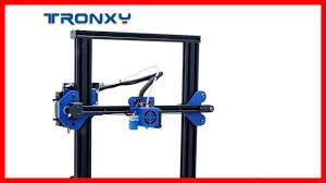 Technology Store - <b>Tronxy XY</b>-<b>2pro</b> DIY 3d-printer Impresora Ducker ...