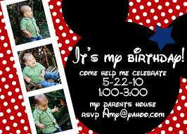 mickey mouse clubhouse birthday invitations template mickey mouse clubhouse birthday invitations custom