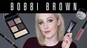 Обзор косметики <b>Bobbi</b> Brown / <b>тональный флюид</b> / палетка ...