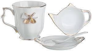 <b>Чайный набор Venezia Lefard</b> A116363, цена 1334 руб, купить в ...