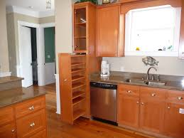 cabinet kitchen pantries