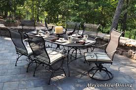alexandria alexandria balcony set high quality patio furniture