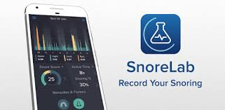 <b>SnoreLab</b> : Record Your <b>Snoring</b> - Apps on Google Play