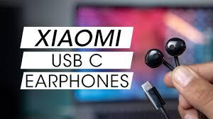 <b>Xiaomi</b> Budget <b>USB Type C</b> Earphones