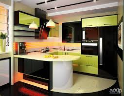 modular designs small space kitchens kitchen