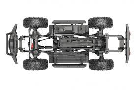 <b>Радиоуправляемая машина TRAXXAS TRX-4</b> Sport Unassembled ...