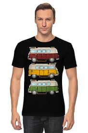 "<b>Мужские</b> футболки c красивыми принтами ""vw"" - <b>купить</b> в ..."
