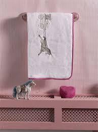 <b>Плед Kidboo Little</b> Farmer велсофт 80х120см pink: купить за 1185 ...