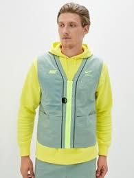 Купить мужские <b>жилеты Nike</b> (Найк) 2020 в Москве с бесплатной ...