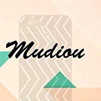 MUDIOU <b>Luxury</b> 3D Handmade <b>Bling Diamond</b> Glitter Case for ...