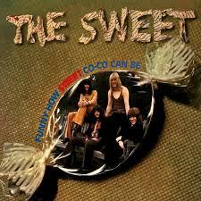 <b>SWEET</b> - <b>Funny How</b> Sweet Co-co Can Be (180 Gr) | www.gt-a.ru