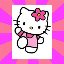 Hello Kitty - caption | Meme Generator via Relatably.com