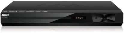 <b>DVD плеер BBK DVP</b> 759 HD Black: купить за 0 руб - цена ...