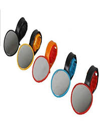 Cycle Mirrors: Sports, Fitness & Outdoors - Amazon.in
