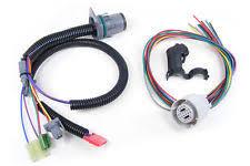 4l80e harness ebay 4l80e External Wiring Harness rostra 3509000 wire harness, internal & external repair (snap type) 4l80e 91 4l80e external wiring harness kit