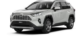 Продажа автомобиля Тойота РАВ4 2019 в Кемерово ...