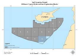 Image result for cyprus offshore blocks