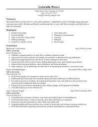 Sample Professional Resume      Examples in Word  PDF happytom co see larger sample