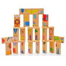 Kids Smart <b>Toys</b> Wooden Blocks Balancing Elephant <b>Educational</b> ...