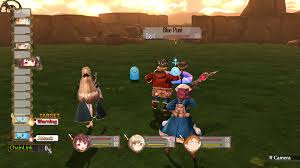 atelier sophie the alchemist of the mysterious book review battle3