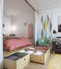 room ideas small spaces decorating:  room decor ideas for small apartments  room decor ideas for small apartments  room smart storage spaces