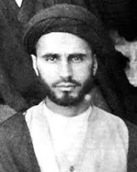 Image result for IMAM KHOMEINI AND HIS QUOTATION