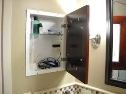 interior espresso medicine cabinet with mirror bathroom lighting design bathroom cabinet lights small office design bathroom recessed lighting ideas espresso