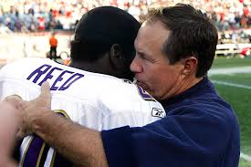 Ed Reed: I Could Definitely Play for Belichick