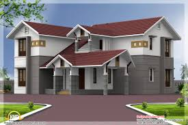 Roof Designs For Houses Amazing Roof Home Design House Design        Roof Designs For Houses Excellent Bedroom Sloping Roof House Elevation  Kerala House Design Idea