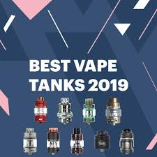 9 Best <b>Vape</b> Tanks - We Tested all the tanks. What's the best tank ...