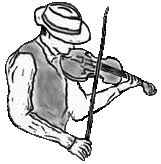 Image result for free clipart of fiddles