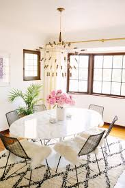 hill country dining room model furniture eclectic glam dining room  eclectic glam dining room