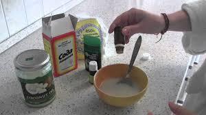 Как сделать натуральный дезодорант быстро и просто Делаем ...