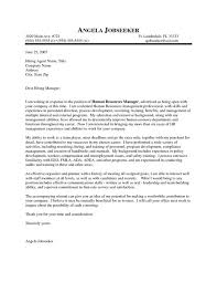 outstanding cover letter examples   hr manager cover letter    best sample cover letters   need even more attention grabbing cover letters  visit http     samplecoverletters net