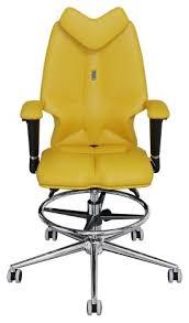 Купить Компьютерное <b>кресло Kulik System</b> Fly (с подставкой для ...
