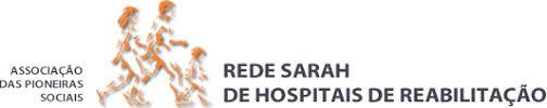 Resultado de imagem para HOSPITAL SARAH KUBITSCHEK SAO LUIS