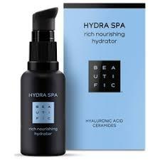 BEAUTIFIC Hydra SPA Rich Nourishing Hydrator Насыщенный ...