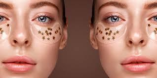 Тест редакции: <b>жидкие патчи</b> для кожи вокруг глаз и одна ночная ...