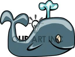 Image result for whale clipart free